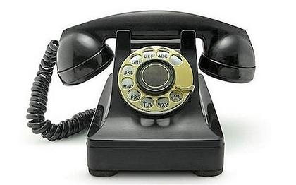 Fin du téléphone fixe analogique