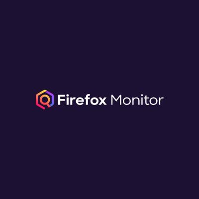 Firefox Monitor surveille l'intégrité de vos comptes web