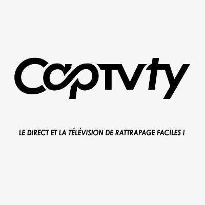 La télé de rattrapage facile avec Captvty