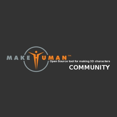 MakeHuman 1.2.0 Pre-release