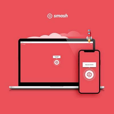SMASH : le transfert de fichiers simple et sécurisé