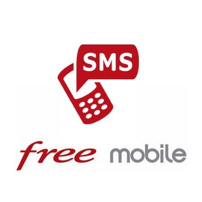 Les alertes et notifications SMS avec Free Mobile