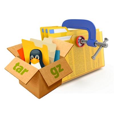 Manipuler les archives avec TAR sous Linux